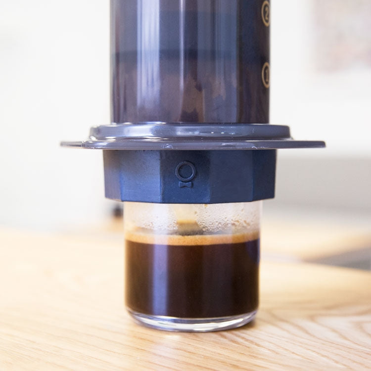 Fellow Prismo Aeropress Coffee Maker Attachment