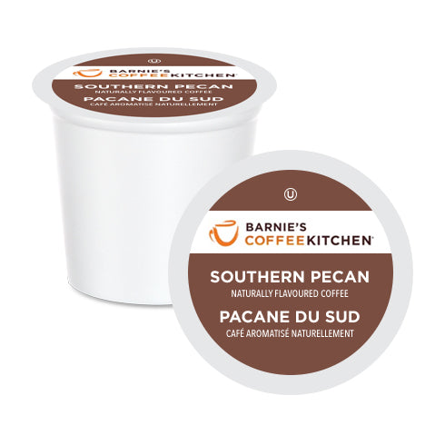 Barnie's Southern Pecan Single Serve Coffee 24 Pack