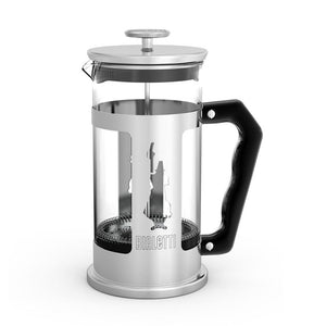 Bialetti Preziosa Coffee Press, 8 Cups