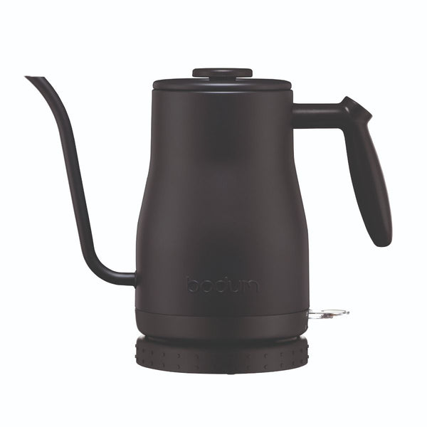 Bodum Bistro Gooseneck Electric Water Kettle, 1 L