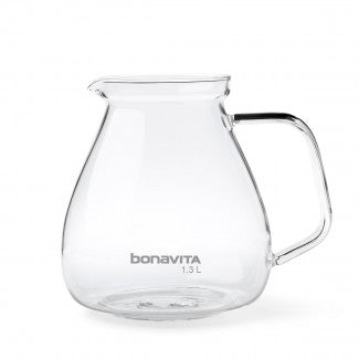 Bonavita Replacement Glass Carafe With Lid