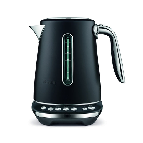 Breville the Smart Kettle Luxe, Black Truffle