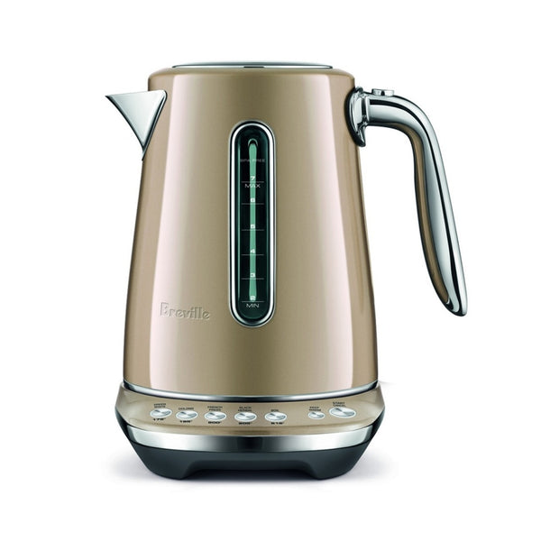 Breville the Smart Kettle Luxe, Royal Champagne
