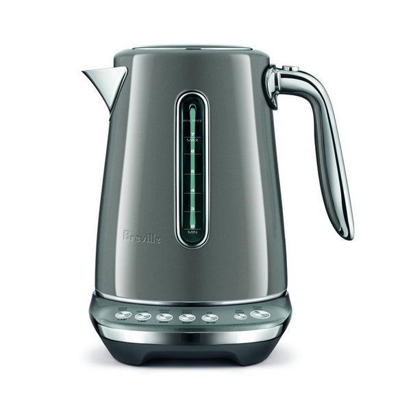Breville the Smart Kettle Luxe, Smoked Hickory