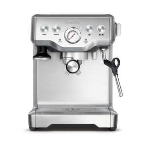 Breville the Infuser Espresso Machine, Stainless Steel