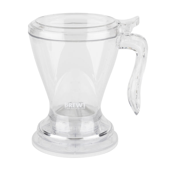 BREWT Tea Infuser & Coffee Maker