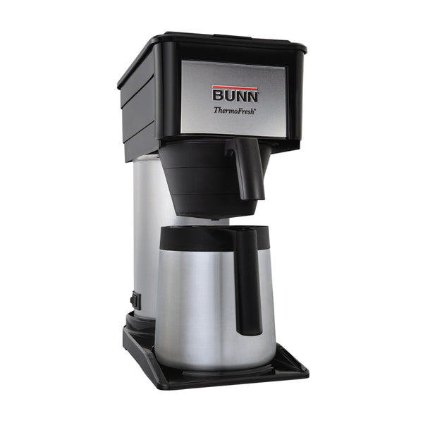 BUNN BTX-B Velocity Brew 10-Cup Thermal Coffee Maker