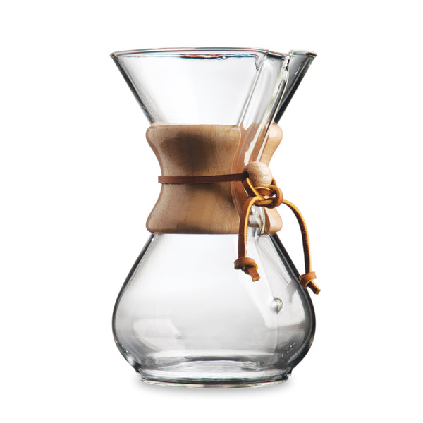 Chemex CM-6A Classic Series 6-Cup Coffeemaker
