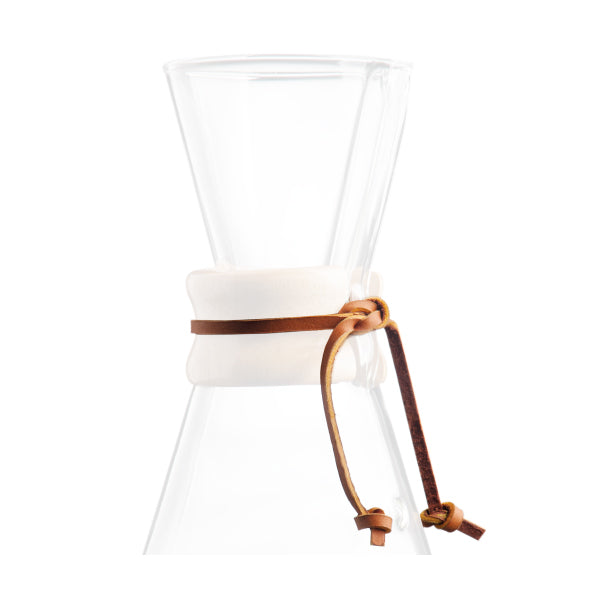 Chemex Rawhide for Wood Collar
