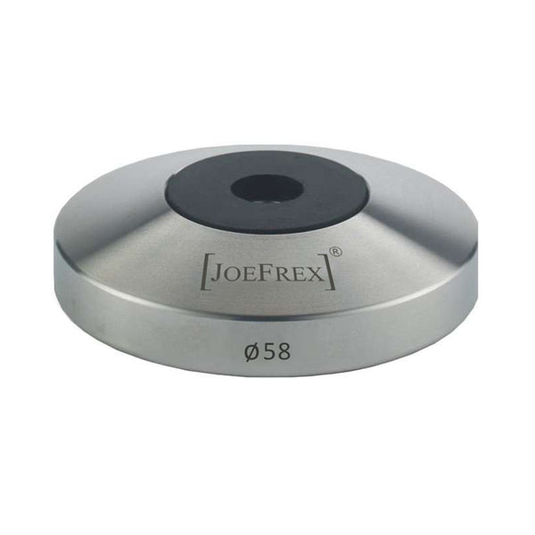 JoeFrex Flat Tamper Base, 58mm