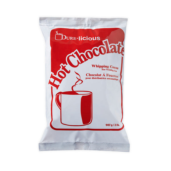 Dure-licious Hot Chocolate Mix, 2 lb bag