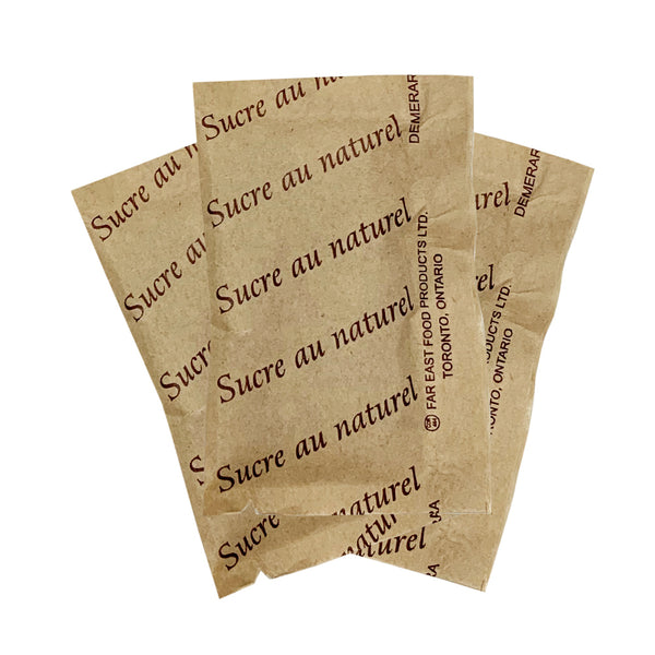Natural Golden Sugar 1000 ct