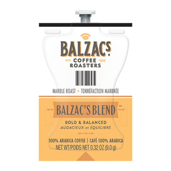 Flavia Balzacs Blend Coffee Freshpacks