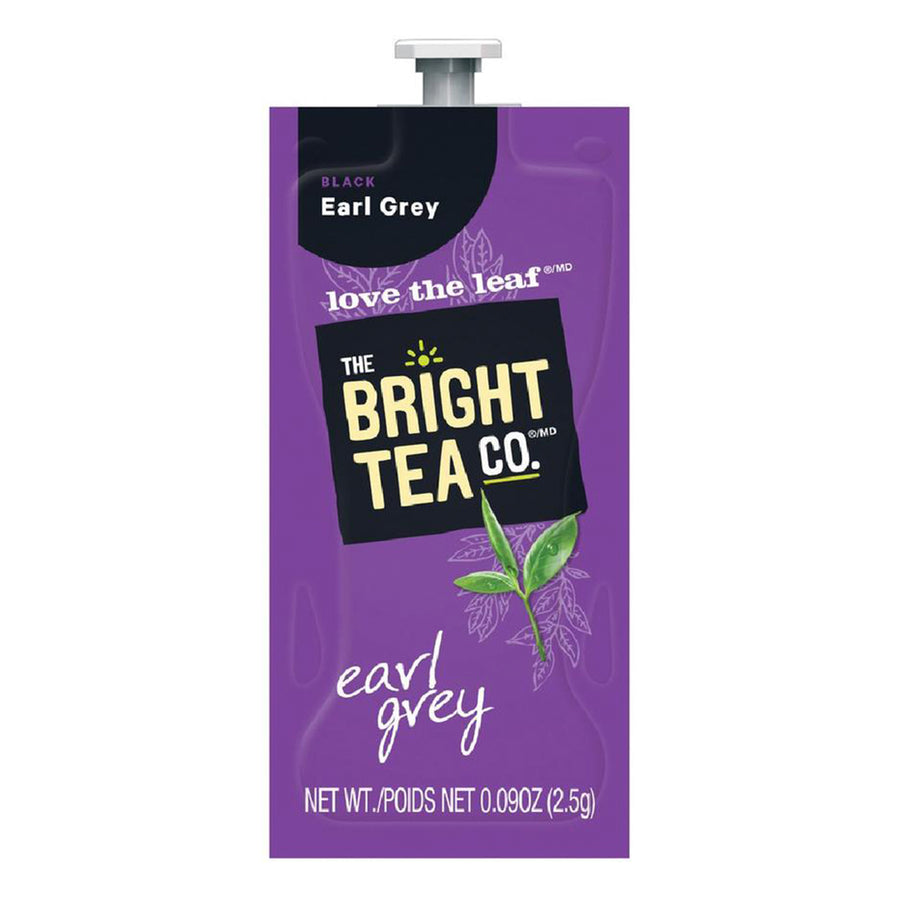 The Bright Tea Co. Earl Grey Tea Flavia Freshpack