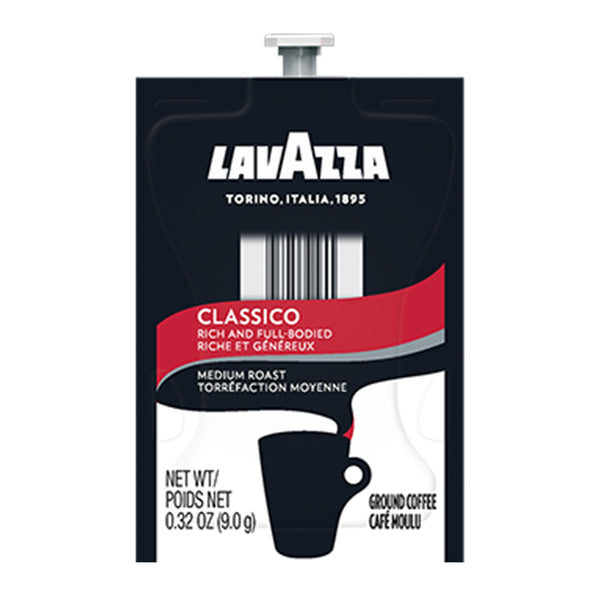 Flavia Lavazza Classico Coffee Freshpacks (17 Count or 85 Case)