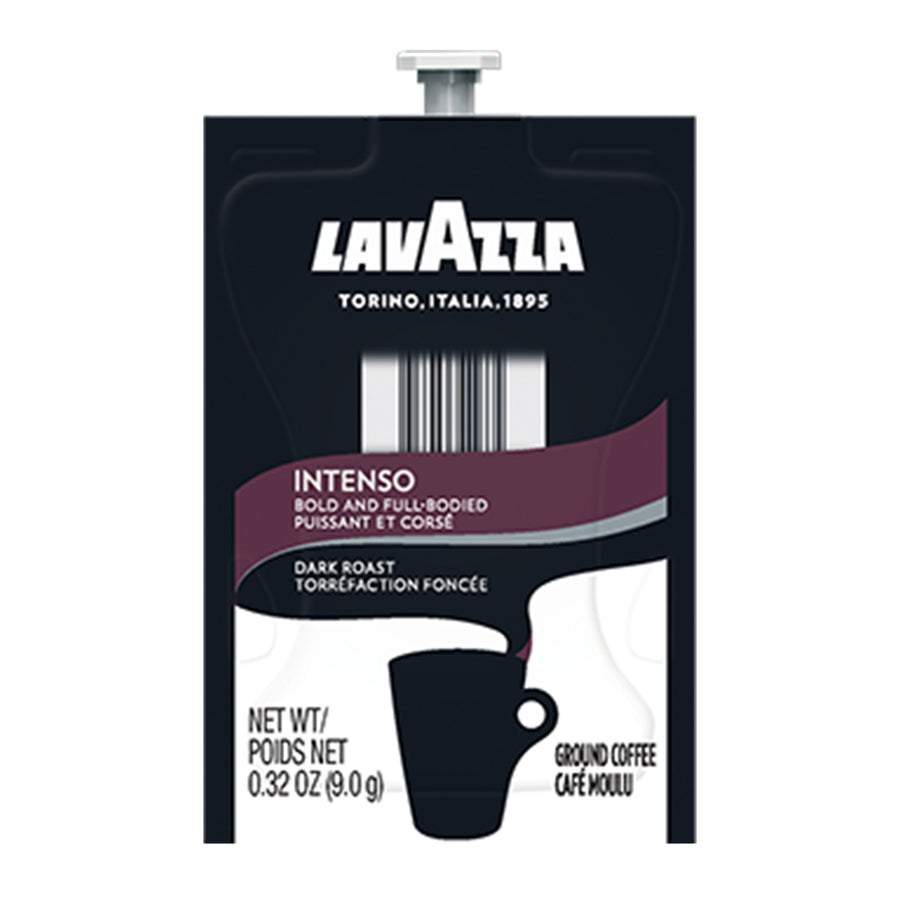 Flavia Lavazza Intenso Coffee Freshpacks (17 Count or 85 Case)