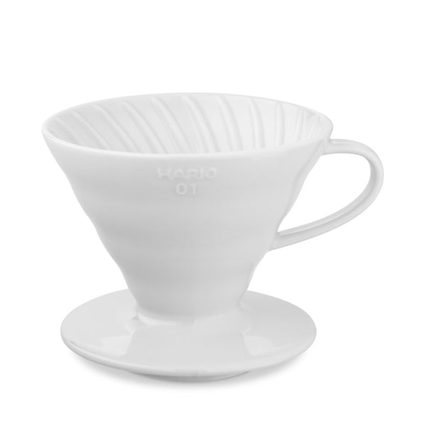 Hario V60-01 Ceramic Coffee Dripper