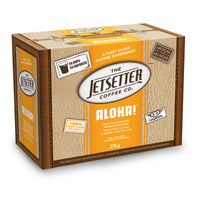 Jetsetter Aloha Single Serve Coffee 24 Pack
