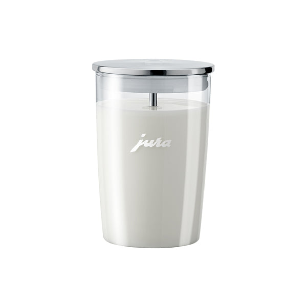 Jura Glass Milk Container, 0.5 L