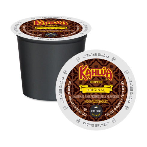 Kahlua Original Coffee K-Cup Pods 24 Pack