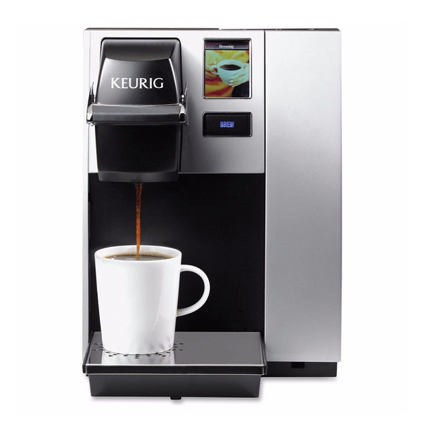 Keurig K150 Plumbed Commercial Brewing System
