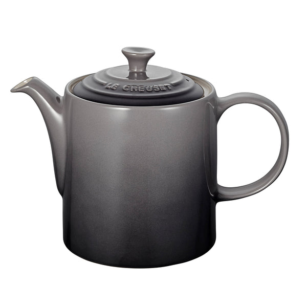Le Creuset Grand Teapot, Oyster