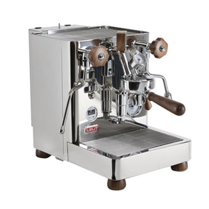 Lelit Bianca Espresso Machine, BL162T Version 2