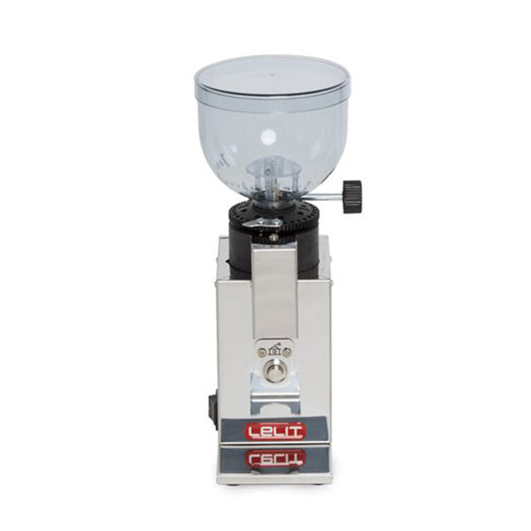Lelit Fred Conical Coffee Grinder, PL043MMI