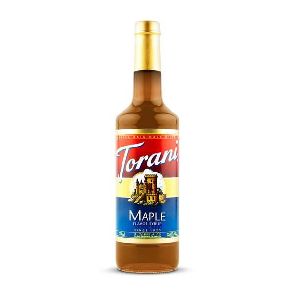 Torani Maple 750ml