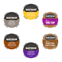 Martinson Single Serve Coffee Variety 36 Pack