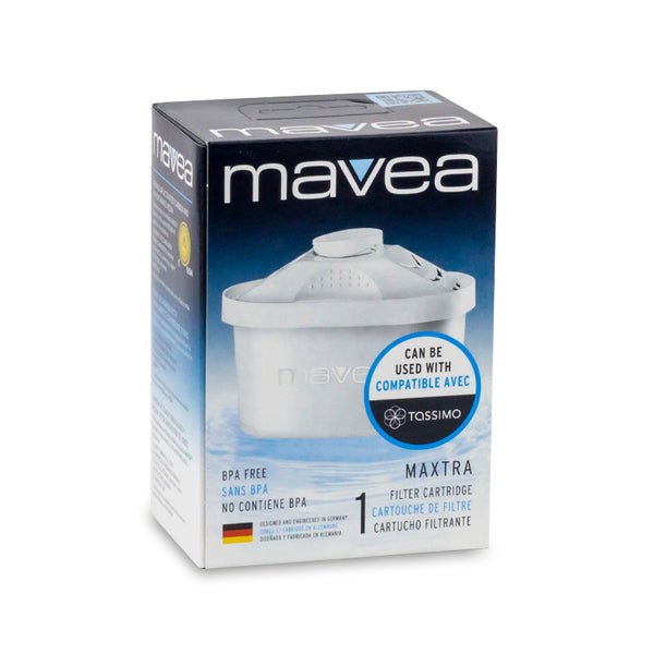 Mavea Maxtra Water Filter Replacement Cartridge