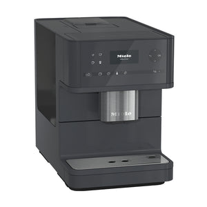 Miele CM 6150 Countertop Coffee Machine, Graphite Grey