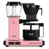 Technivorm Moccamaster KBG-741AO Coffee Maker, Pink