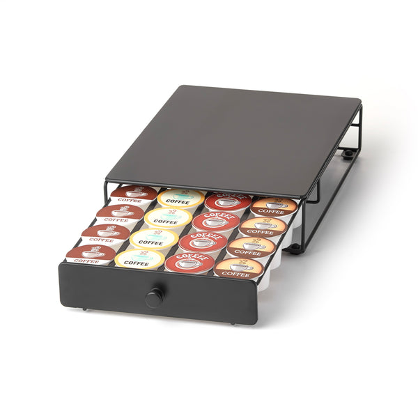 Nifty Coffee Pod Mini Drawer, 24 Count