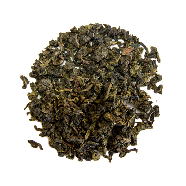 Organic Ti Kuan Yin Slimming Oolong Tea