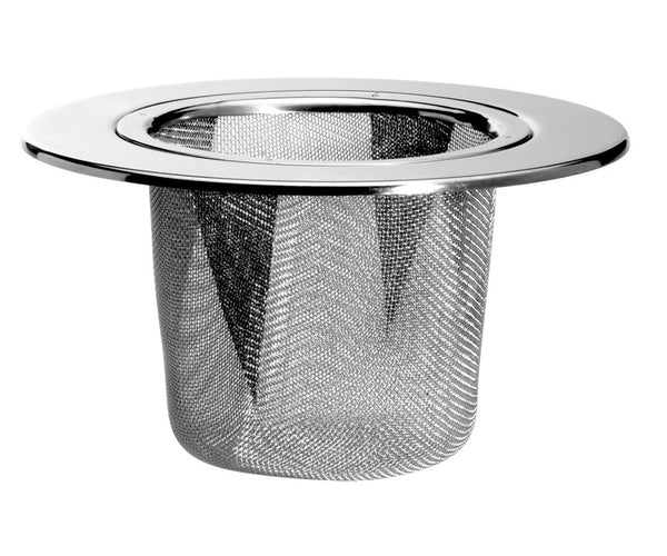 Paris Tea Cup Strainer