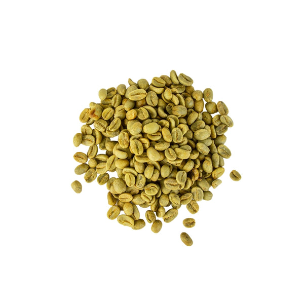 Peruvian Cecanor FTO Whole Bean Green Coffee 1lb