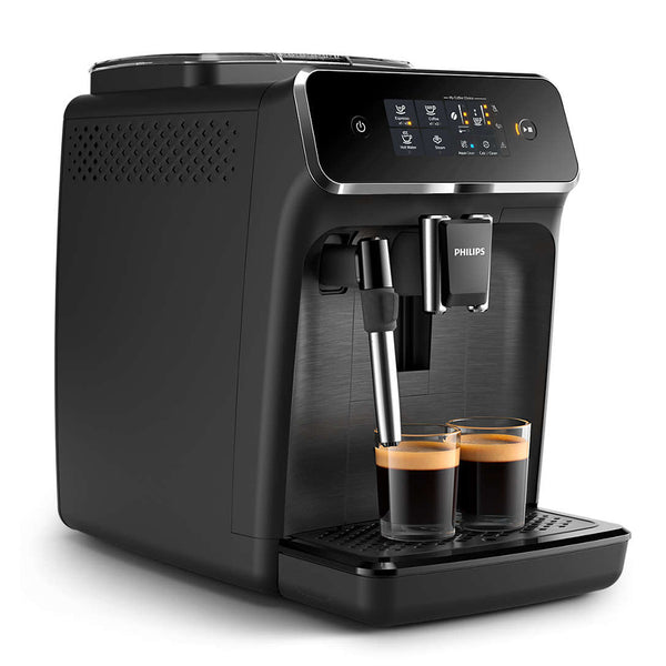 Philips Series 2200 Automatic Espresso Machine
