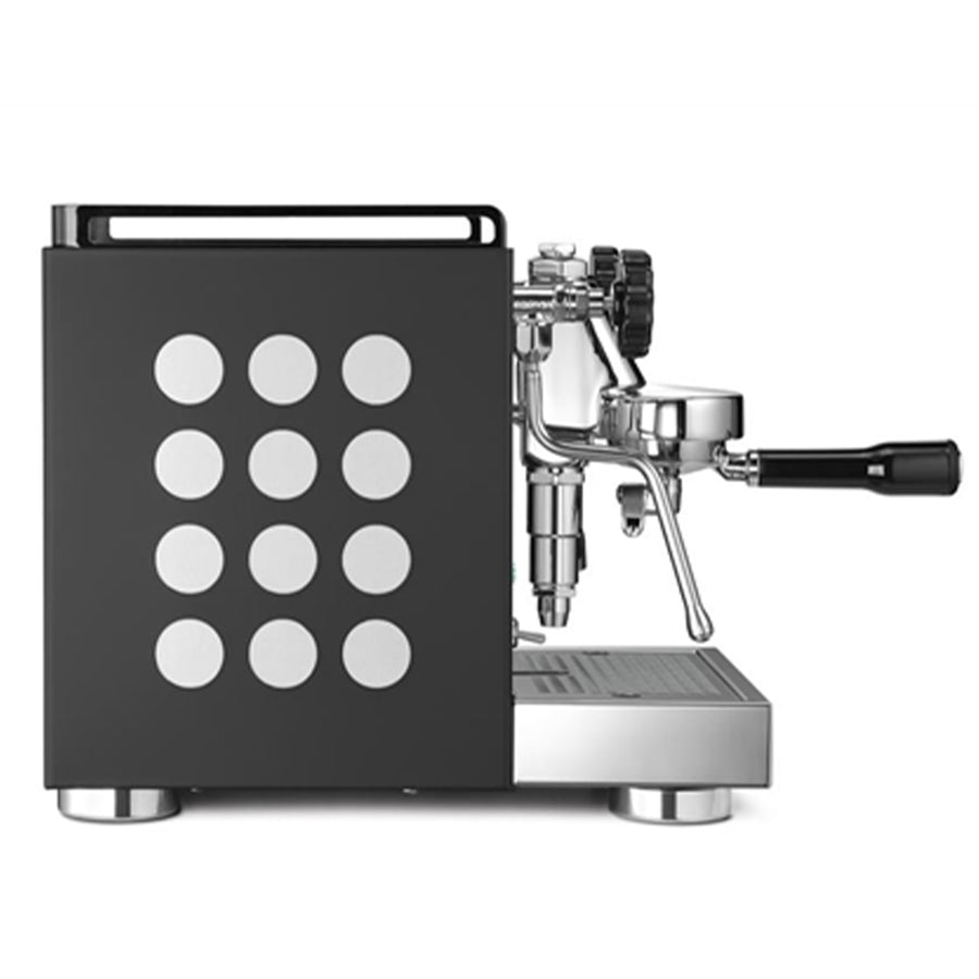 Rocket Appartamento Espresso Machine, Black & White
