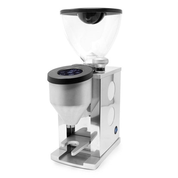 Rocket Faustino Coffee Grinder, White