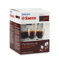 Saeco Maintenance Kit for Automatic Espresso Machines