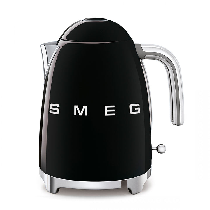 Smeg Black Electric Tea Kettle