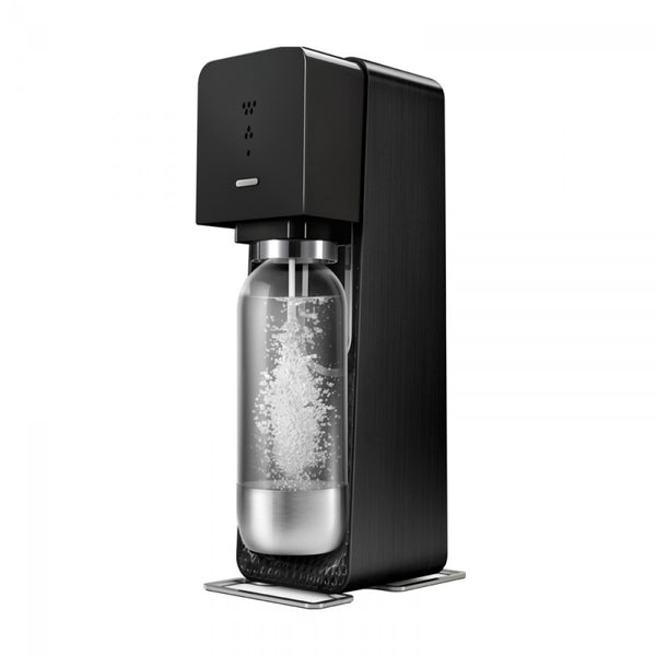 SodaStream Source Sparkling Beverage Maker - Black