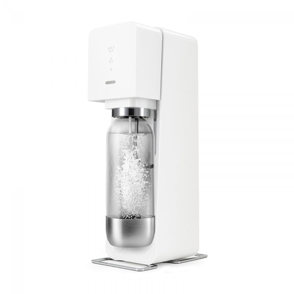 SodaStream Source Sparkling Beverage Maker - White