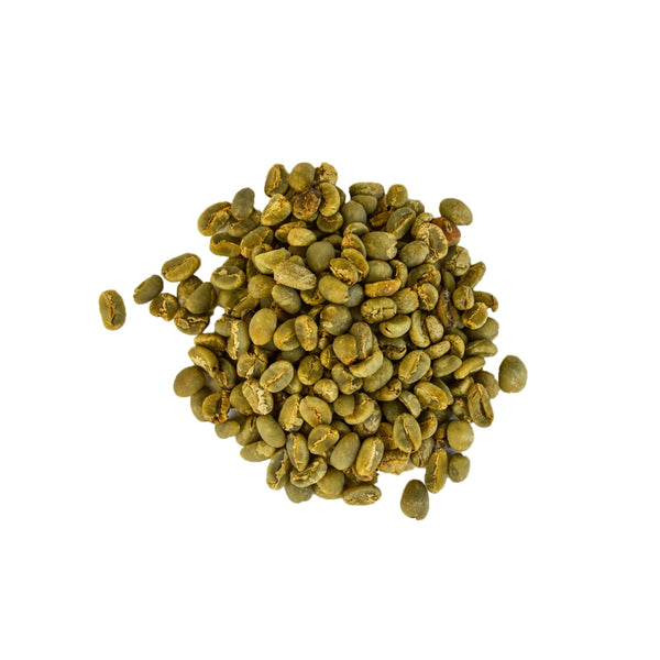 Sumatra Takengon FTO Whole Bean Green Coffee 1lb