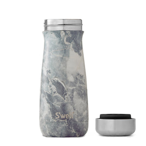 S'well Blue Granite Traveler Water Bottle, 16 oz.