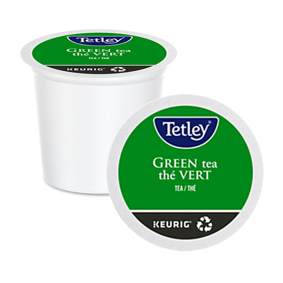 Tetley Green Tea K-Cup Pods 24 Pack
