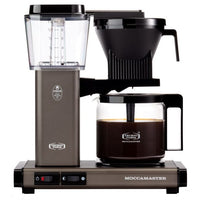 Technivorm Moccamaster KBG-741AO Coffee Maker, Slate