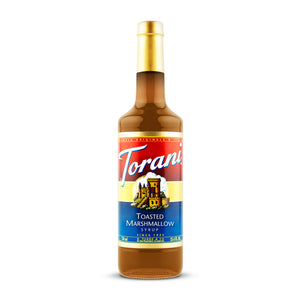Torani Toasted Marshmallow 750ml