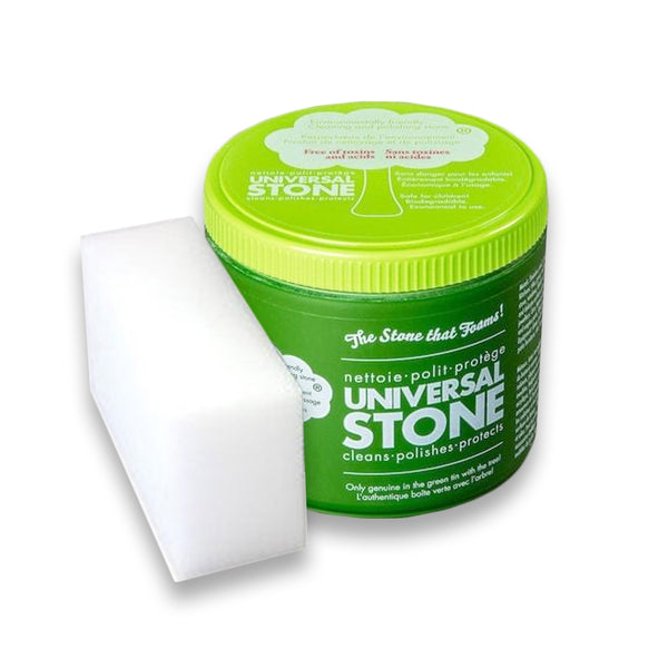 Universal Stone Multi-Purpose Cleaning & Polishing Stone 900g